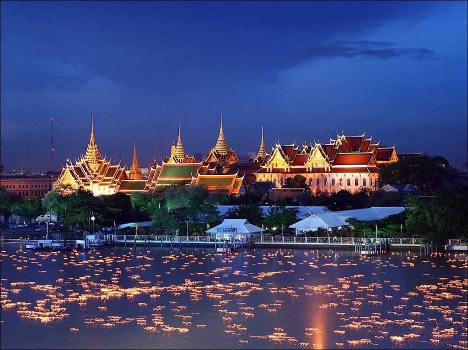 春节南安到泰国旅游多少钱